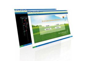 电力系统光伏电站监控软件