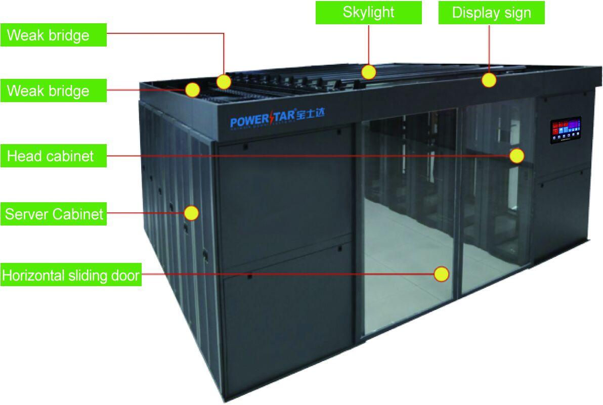 Poly PSC data center